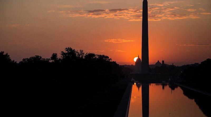 U.S. EPA Administrator Michael Regan Announces $156 Million Loan to DC Water for Water Infrastructure Repairs