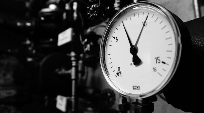 5 Things to Consider for Valve Applications in High-Pressure Environments