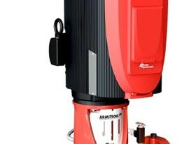 Armstrong unveils new line of outdoor pumps