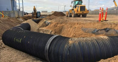 Meridian Wastewater Resource Recovery Facility Expansion