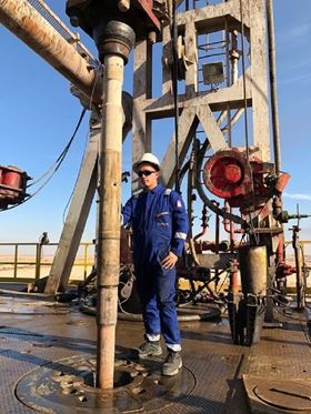 Oil Dynamics completes Middle East water installation