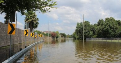 Texas Cities Awarded $48 Million for Flood Mitigation Projects