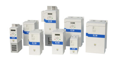 Eaton Announces Launch of the PowerXL DM1 Micro Variable Frequency Drive