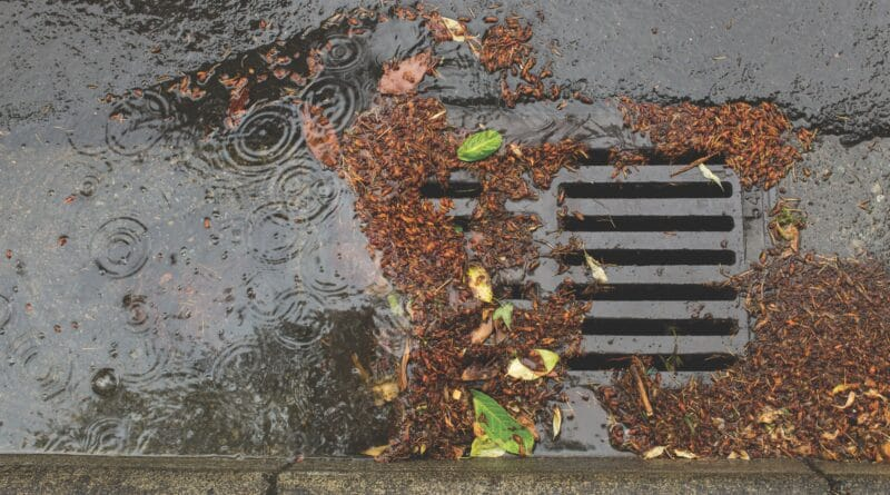 Hard Storm Water Discharge Limits
