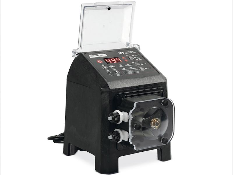 NEW FLEXFLO® M1 Peristaltic Chemical Feed Pump