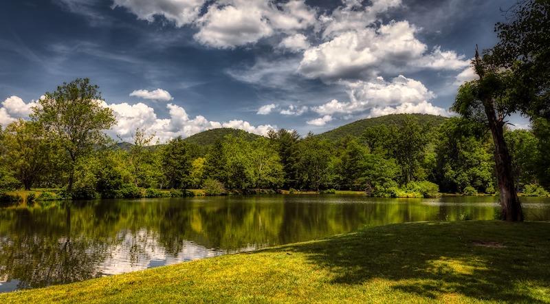 North Carolina Launches Wastewater Monitoring Network to Detect COVID-19
