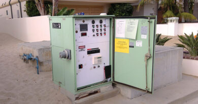 SCADA Upgrade Helps Community Services District Gain Control of I&I While Reducing False Alarms