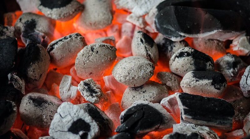 What is Granular Activated Carbon?
