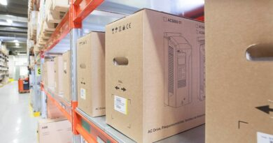 ABB Introduces Drive Exchange Service Offering to Minimize Unplanned Downtime