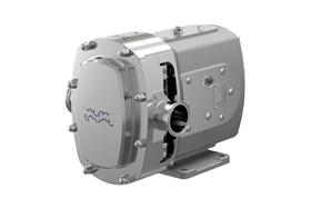 Alfa Laval offers circumferental piston pump