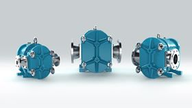 Borger releases new range of rotary lobe pumps