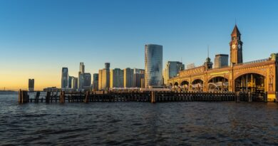 New Jersey to Replace all Lead Water Pipes in the Next Decade