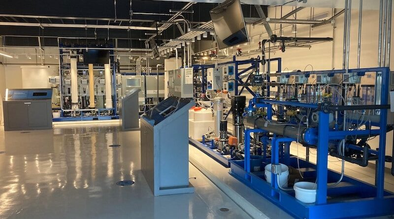 Potable Water Reuse Advances with New Technologies