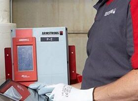 Armstrong webinar advises on the safe reopening of buildings