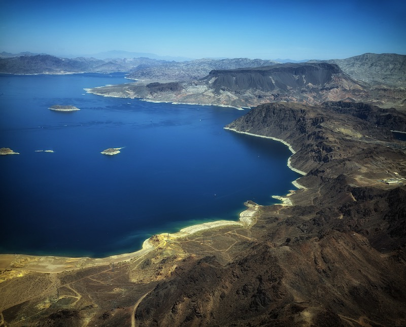 Bureau of Reclamation Announces First-Ever Water Shortage in Lake Mead, Colorado River