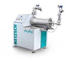 Netzsch offers pre-grinding unit