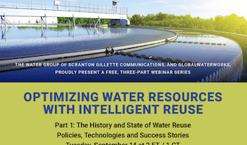 Optimizing Water Resources with Intelligent Reuse Part 1: The History and State of Water Reuse Policies, Technologies and Success Stories