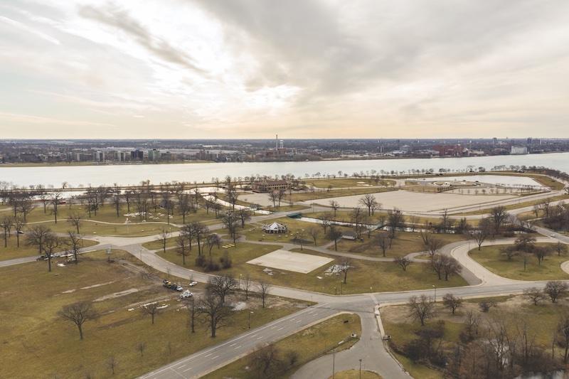 Plant Profile: GLWA Water Works Park