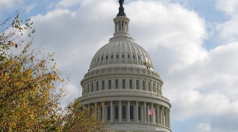 Senate Passes $1 Trillion Bipartisan Infrastructure Investment and Jobs Act