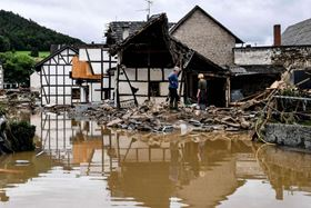 VSX supports relief efforts in flood-hit areas