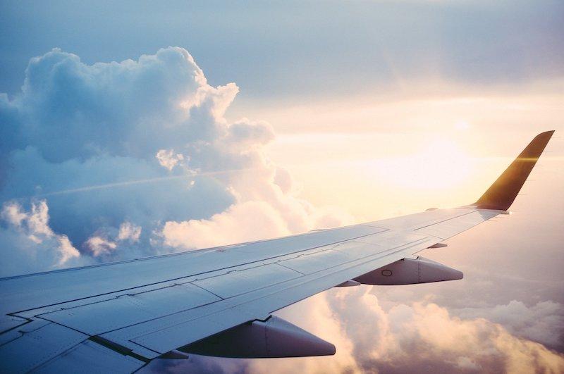 Midfield Aviation LLC Violates Clean Water Act