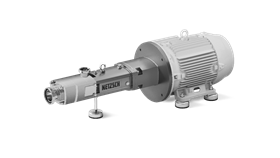 Netzsch to highlight sanitary pumps at PACK EXPO