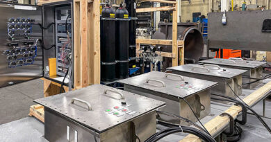 Complex Pump Protection Application Required A Valve Systems Solution