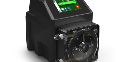 FLEXFLO® M3 – The Future of Chemical Feed