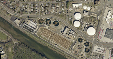 WWTP Design and Innovation Improves Chesapeake Bay with Denitrification